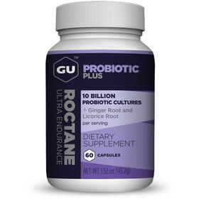 GU Energy Roctane Ultra Endurance Probiotik Plus Capsules 60 Pieces